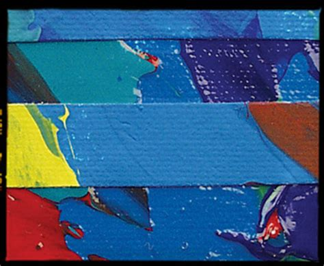 acrylic painting using medium liquitex acrylic gloss medium varnish protect enhance