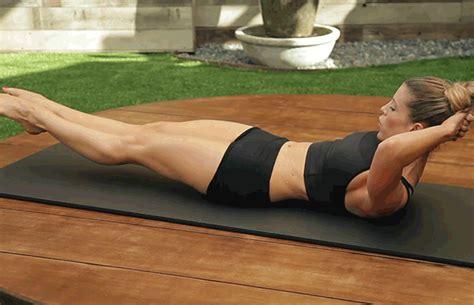 pilates ab workout  sculpt  core