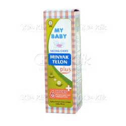 B26 My Baby Minyak Telon Plus 60ml jual beli my baby minyak telon plus 60ml k24klik