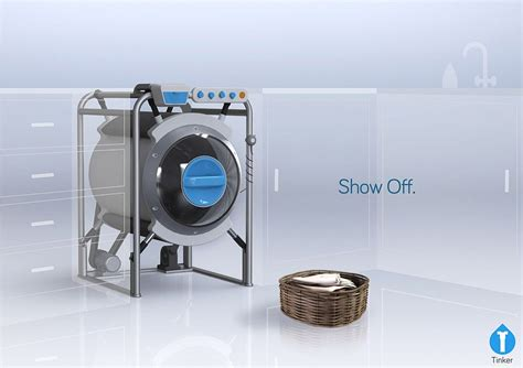 home design story washing machine student s sustainable washing machine wins major prize