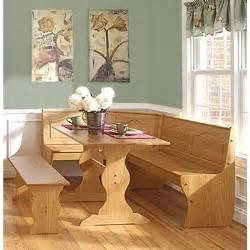 Kitchen table corner bench set bench 66 quot x 52 5 quot reversible seatdrop