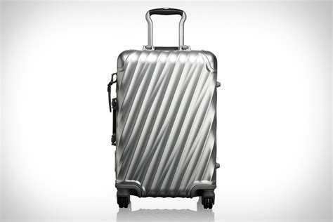 tumi cabin luggage tumi 19 degree aluminum luggage uncrate