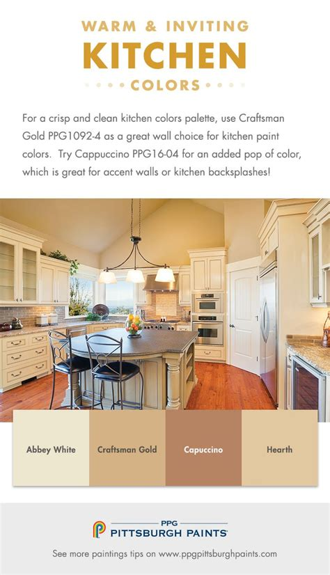 what are the best kitchen colors to use in my home home