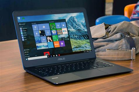 Asus Zenbook Ux 305 asus solves our only complaint about the zenbook ux305