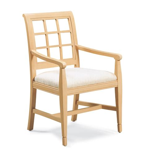Wood Armchair by 4000 Wood Arm Chair