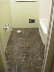 Bathroom Baseboard Trim Bathroom Renovation How To Install Baseboards Trim