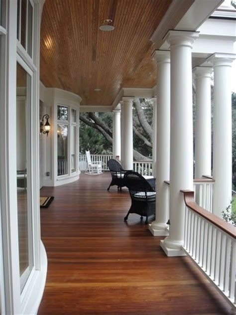 porches front porches and southern charm on