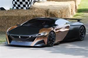 names of sports car