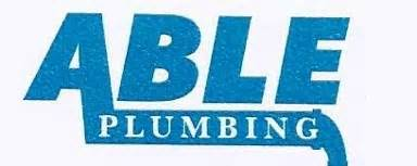 Able To Plumbing Able Plumbing And Drain Service Inc In Bartlett Il