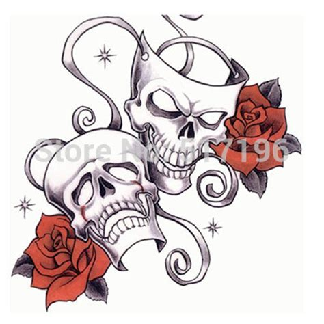free skull tattoo designs to print peacock tattoos on shoulder free skull flash