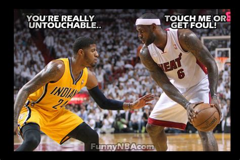 Pacers Meme - nba funny moments heat vs pacers 2013 eastern