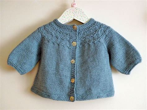 knitting patterns for baby sweaters baby knitting patterns knitting gallery