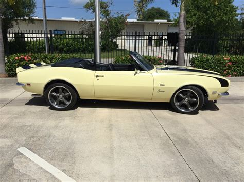 1968 camaro convertible ss for sale 1968 rs ss convertible camaro for sale autos post