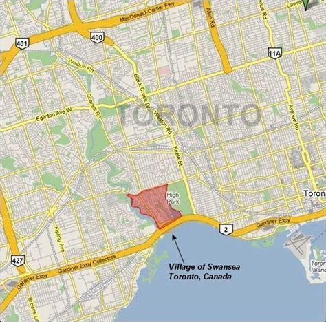 canadian map toronto obryadii00 maps of ontario canada