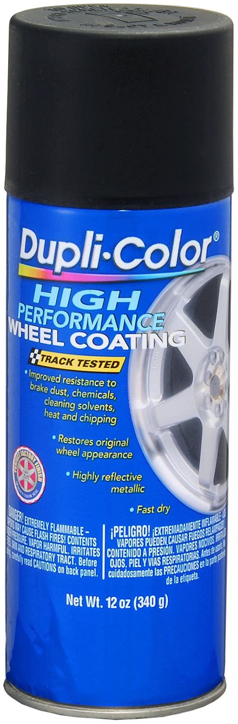 dupli color paint hwp104 dupli color wheel coating ebay