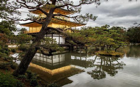 wallpaper 3d japan kyoto japan temple nature landscape wallpaper