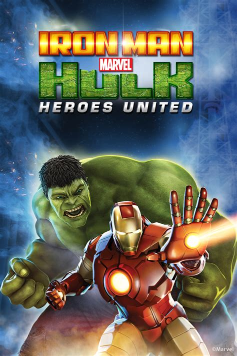 marvel ironman and hulk in film itunes movies iron man hulk heroes united
