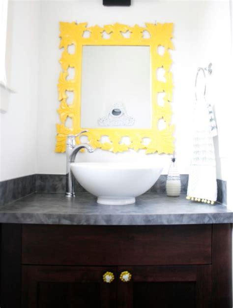 colorful bathroom mirrors colorful bathroom mirrors for popular color for bathroom