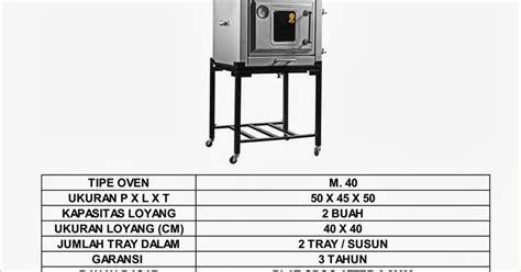 Panggangan Kue Gas harga oven gas jual oven gas pabrik oven gas oven gas