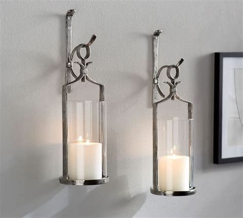 Wall Hurricane Candle Holders by Best 25 Candle Wall Sconces Ideas On Wall