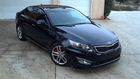 2013 Used Kia Optima 2013 Kia Optima Pictures Cargurus