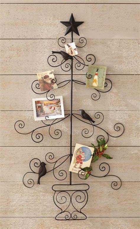 arbol navidad en hierro 193 rboles de navidad originales para tu hogar moove magazine