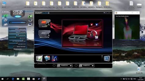 No Sound On Asus Laptop Windows 10 how to install conecsant smartaudio driver and srs premium sound in asus leptop k52f windows 10