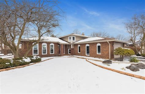 14158 cristina ave orland park il 60462 homes by marco