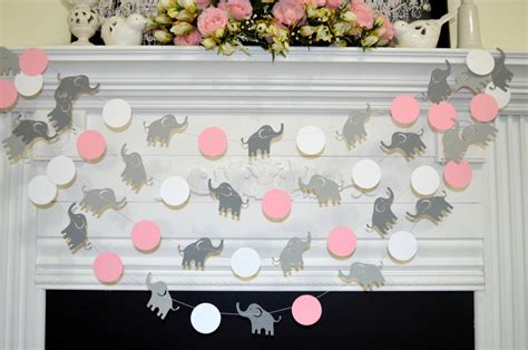 pink elephant baby shower centerpieces 100 pink elephant baby shower centerpieces pink