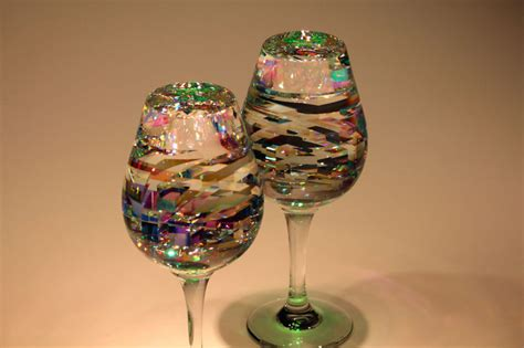 glass craft reflections of finesse glass by storms