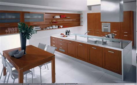kitchen furniture and interior design elegant modern kitchen furniture interior design and