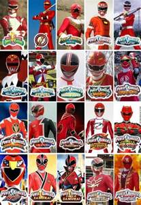 power rangers names and colors all the years of power rangers power rangers