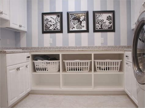 Laundry Room Wall Decor 3 Laundry Room Ideas Storage Function And Fabulousness