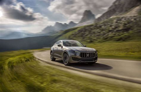 maserati in south africa all new maserati levante s soon available in south africa