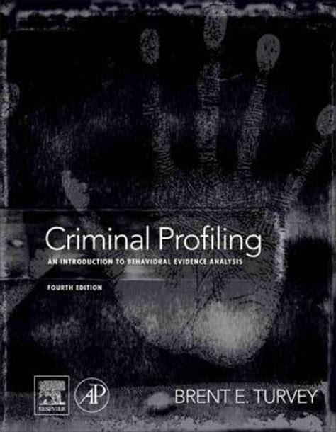the husband an fbi profiler novel criminal profiling brent e turvey 9780123852434