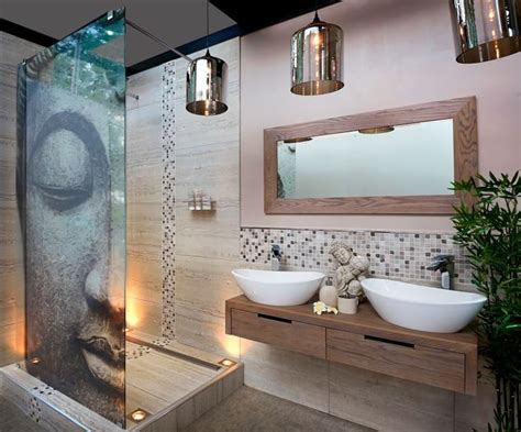 buddha bathroom 25 best ideas about zen bathroom design on pinterest
