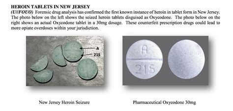 How To Detox System Of Percocet 80mg by Heroin Oxycodone Pills Warning In Nj The