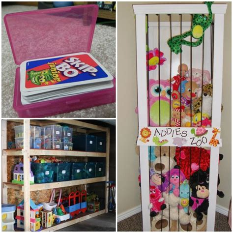 toy organizer ideas 25 genius ways to organize toys kids activities