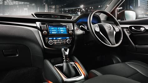 nissan qashqai interior 2016 best small suvs compact crossover suvs mid size suvs of