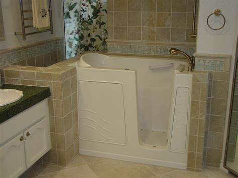 walk in bathtub installation gallery san diego s preferred walk in tub provider