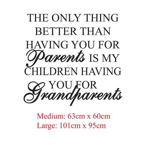grandparent quotes inspirational quotes about grandparents quotesgram