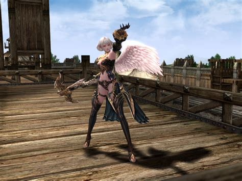 Lineage 2 Review and Download