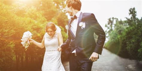Marriage Foto by Top 10 Reasons To Get Married Askmen