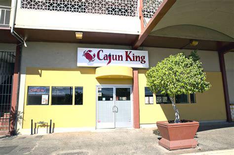 cajun king cajun king