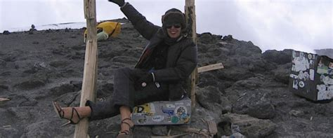 rima suqi this woman climbed kilimanjaro in stilettos abc news