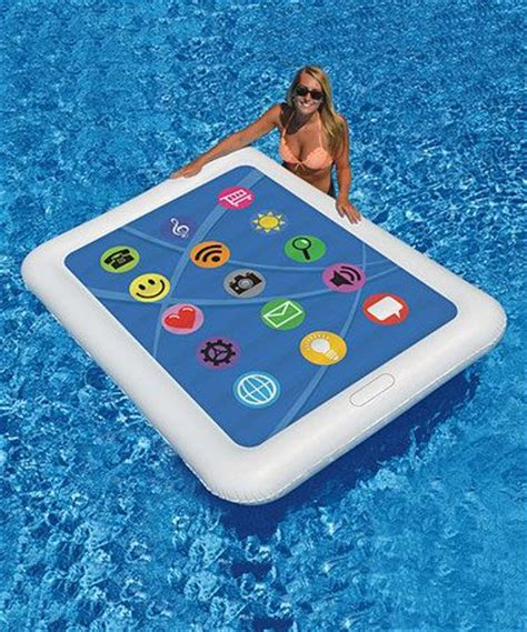 summer pool floats inflatables loungers for kids and