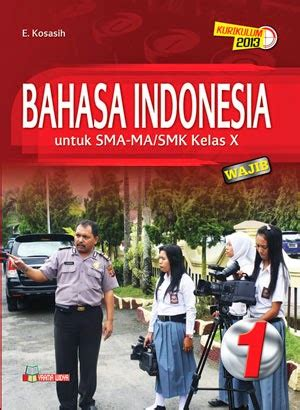 Buku Bahasa Indonesia Sma Masmk Kelas X Wajib Yrama Widya buku bahasa indonesia wajib kelas x sma smk pembahasan soal
