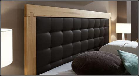 Bett Mit Hohem Kopfteil by Massivholz Bett Mit Hohem Kopfteil Betten House Und