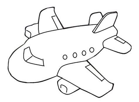 10 contoh gambar sketsa pesawat paling keren dp bbm dp bbm