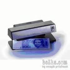 Lu Hid Canon d o o aparati za kontrolo denarja detektorji